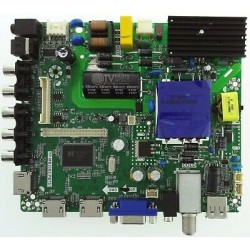 Element ELFW4017 Main Board...