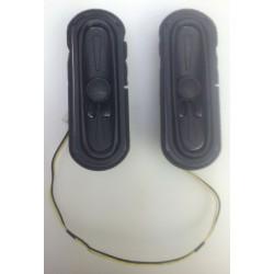 Funai LF320FX4F TV Speakers...
