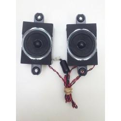 Akai CFTD2011 TV Speakers Set