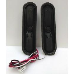 Apex LE3243T Speaker Set...