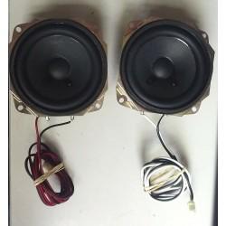 Ilo LCT32HA36 TV Speakers...