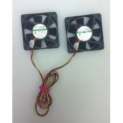 Nec L329N8 Cooling Fans...