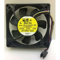 Sony KE-32TS2U Cooling Fan...