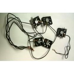 Sony PFM-42X1 5pcs ADDA DC...