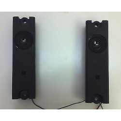Niko OTP-2011R Speakers