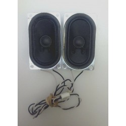 Pelco PMCL523A TV Speakers...