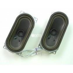Astar LTV-27HBG Speaker Set...