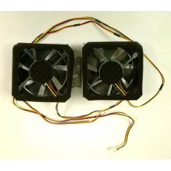 NEC PX-42XM4A LCD Cooling Fans