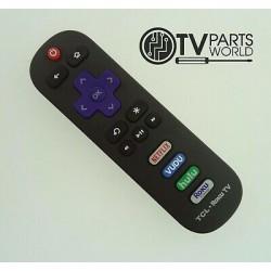 TCL 32S321 Roku Remote...