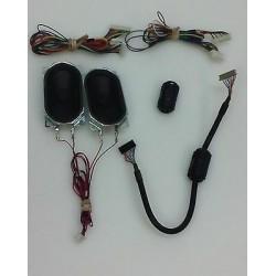 Prima L1510P Wires Cables...