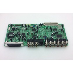 Hitachi 55HDM71 PW1-Video...