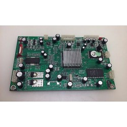 Coby TF-DVD1770 T-Con Board...