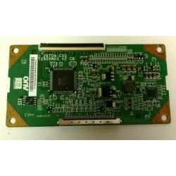 Sanyo DP26648 LCD...
