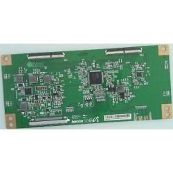 Hisense 58H6550E T-Con...