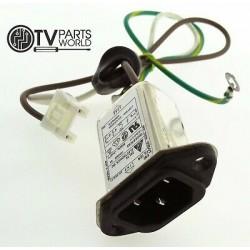 Sony KE-32TS2U Noise Filter...