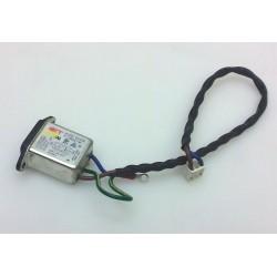 Zenith P42W24B Power Jack...