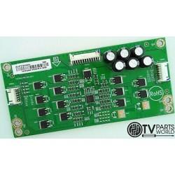 Vizio E65-F1 TV PC Board...