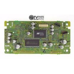 RCA L26HD35D TV PC Board...