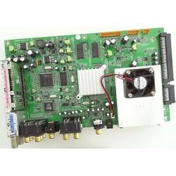 Fujitsu P50XTA51US Main...