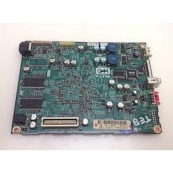 Sony KDE-37XS955  QM Board...