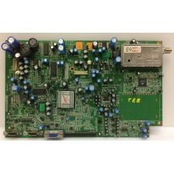 Polaroid 2611-TLXB TV Main...