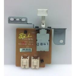 Zenith P42W24B Power Button...