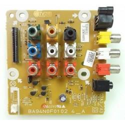Emerson LD190EM2 Power...