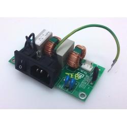Maxent MX-26X3 Power Input...
