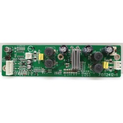Dynex DX-LCD32 Audio Board...