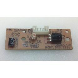 Sabre LCT321BKA IR Sensor...