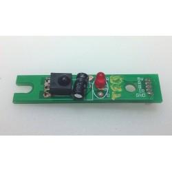RCA LED46C45RQ Remote IR...