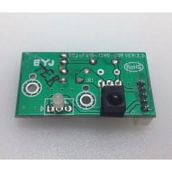 Coby TFDVD1973 IR Sensor...