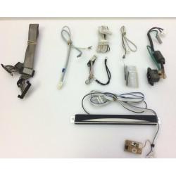 Samsung LN-T4066F Wires...