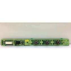 Panasonic TH-42PHD5 Key...