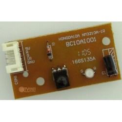 Curtis LCD3235A IR Sensor...
