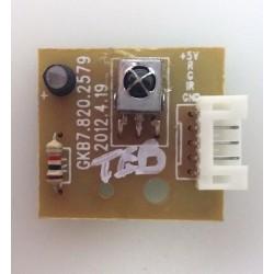 Apex LD4077M IR Sensor...
