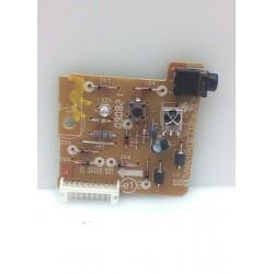 ASUS MT276 IR Sensor Board...