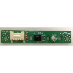 Pelco PMCL542F IR Sensor...
