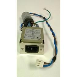 NEC PX-42XM4A Power Jack...