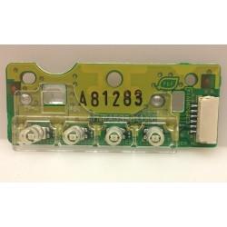 Panasonic TC-P55VT30 LED...
