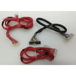 Haier HL22R Wires Cables...