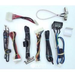 Polaroid 2611-TLXB Wires...