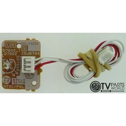Sansui SLED2280 LED Board...