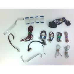 Audiovox FPE3205 Wires...