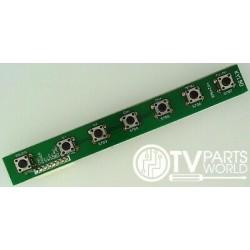 Viore LED42VF80 Key...