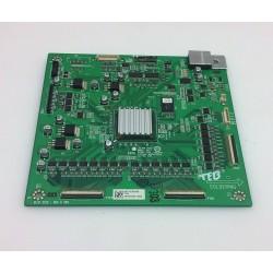 Maxent P500150X3 Main Logic...