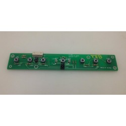 PDI PDI-P20LCDC IR Sensor...