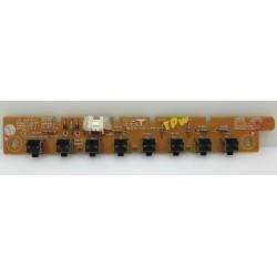 LG 20LS7D Key Controller...