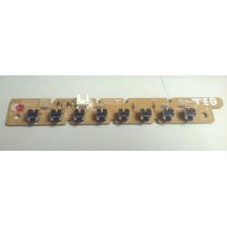 LG 20LS7D-UK Key Controller...