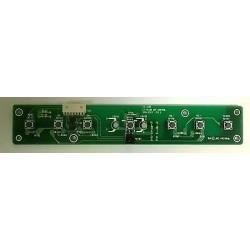PDi PDI-P20LCDC Key...